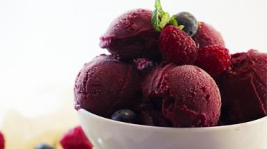 ricette gelato vegan