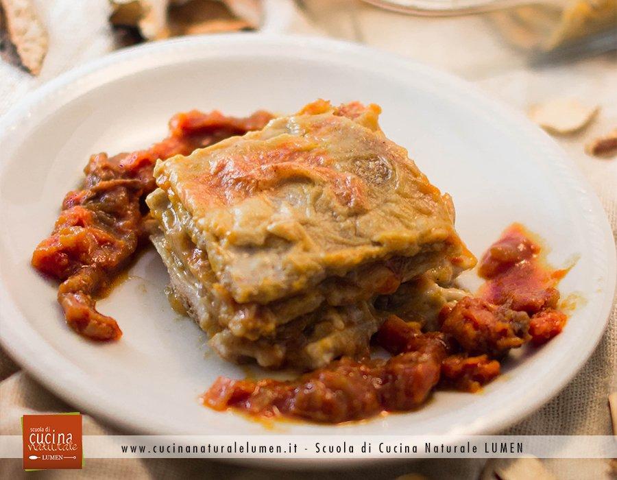 Lasagne Vegane: tre idee sfiziose per cucinare in modo sano e leggero il piatto più amato dagli italiani
