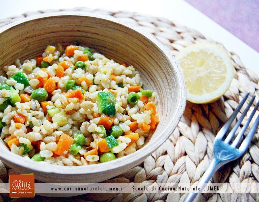 Cereali integrali: ricette e consigli per cucinarli al meglio