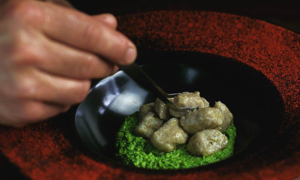 gnocchi senza patate ricetta