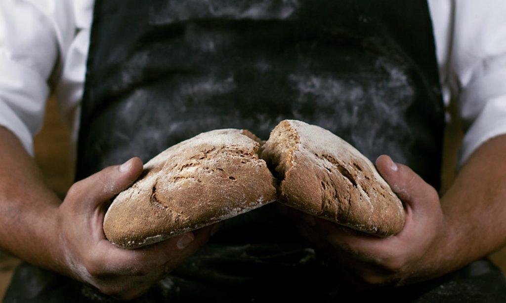 fare il pane in casa con lievito madre