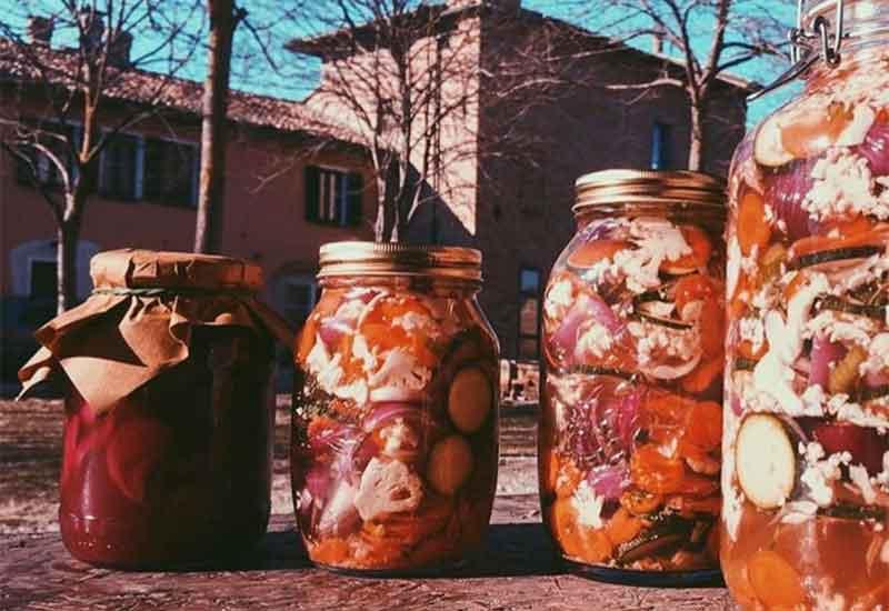 Cibi fermentati, preziosi alleati della salute