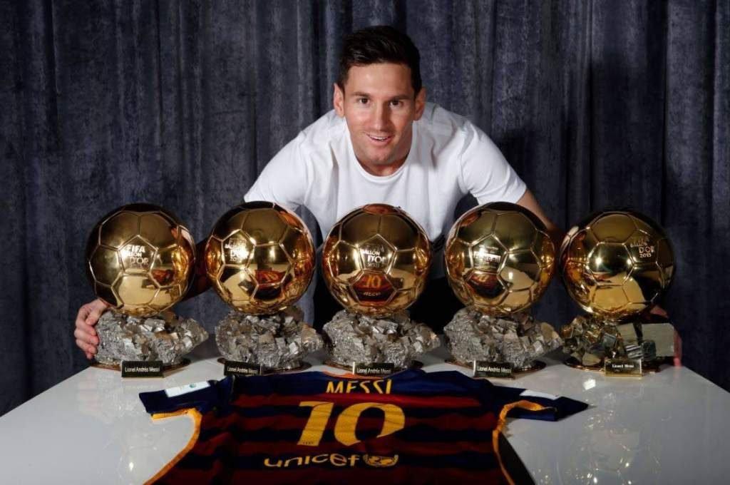 Lionel Messi vegan