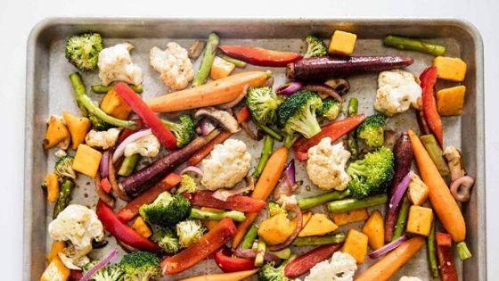 verdure al forno, come cucinarle