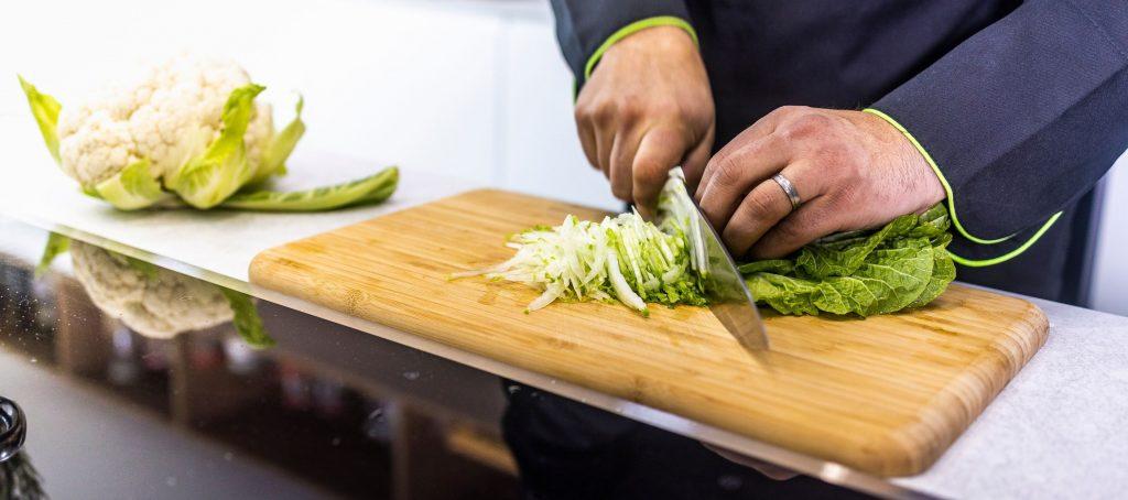 cucinare la verza