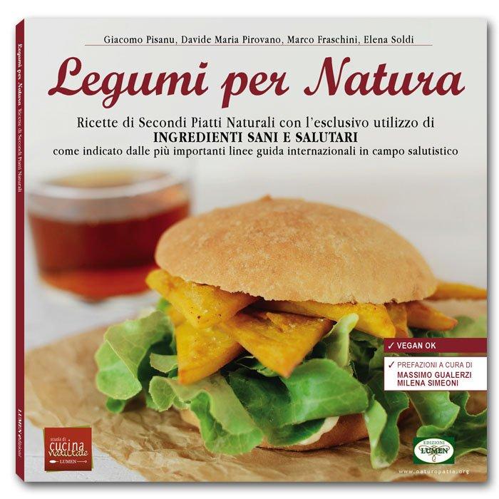 libri ricette legumi
